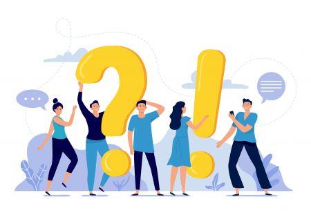 Preguntas frecuentes de Exness Social Trading